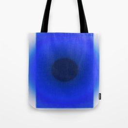 Blue Essence Tote Bag