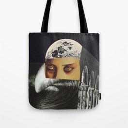 "...Womanhood"" Tote Bag"