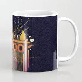 Fireproof Coffee Mug