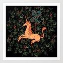 Unicorn Garden by tamiwicinas