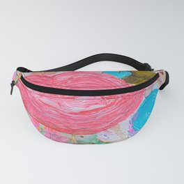 The Nap Fanny Pack