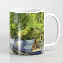 Little Venice London Art Coffee Mug