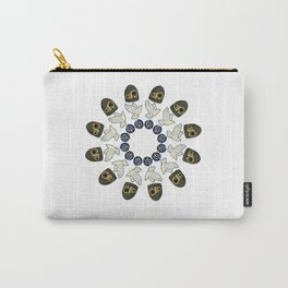 LAPUTA MANDALA Carry-All Pouch