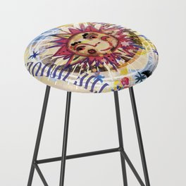 You are the Brightest Star Bar Stool