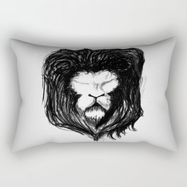 We Have Greatness Within Us Rectangular Pillow