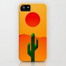 Desert Slim Case iPhone SE