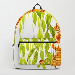 WindChime Backpack