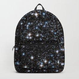 Galaxy Glitter Backpack