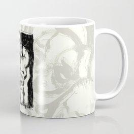 Lonesome Saint Coffee Mug