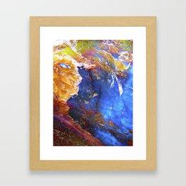 Labradorith Framed Art Print