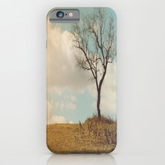 Single Tree iPhone 6s Slim Case