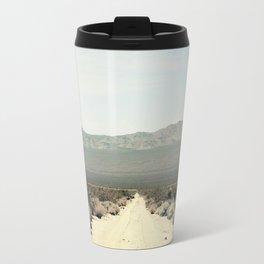 Mohave Roads Travel Mug