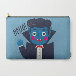Vampi, the Sweetest Vampire - II Carry-All Pouch