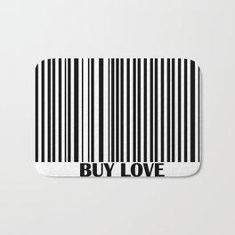 Buy Love Bath Mat
