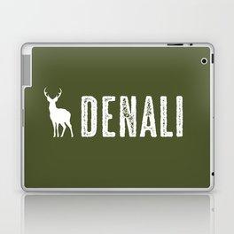 Denali NP, Alaska Deer Laptop & iPad Skin