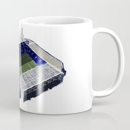 Stamford Bridge Stadium Coffee Mug