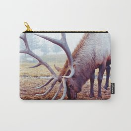 Alpha Elk Carry-All Pouch