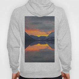lake_sunset Hoody
