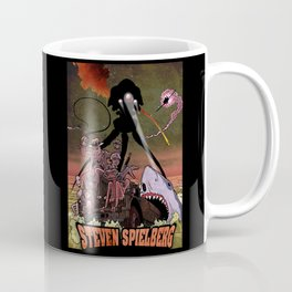 STEVEN SPIELBERG Coffee Mug