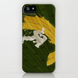 For Charlie (Homage To Guile) iPhone Case
