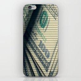 USD iPhone Skin
