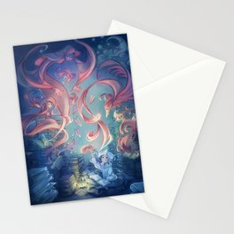 The Storyteller Stationery Cards