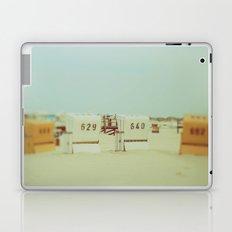 seaside Laptop & iPad Skin
