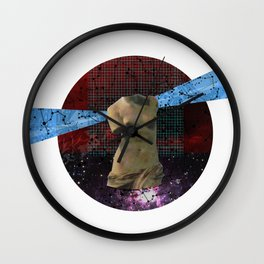 Wonder Wood Dream Mountains - The Demon Cleaner Series · Some Heads Are Gonna Roll · Crop Circle Wall Clock