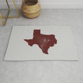 The Texas Are We - Shanna Rug