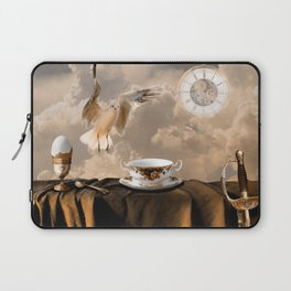 Special breakfast Laptop Sleeve