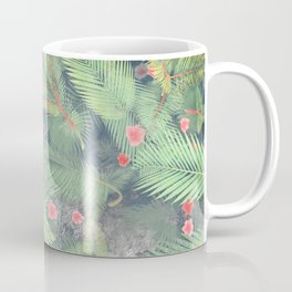 Fresh Summer Forest Coffee Mug