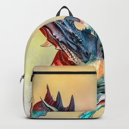 Nessie Backpack