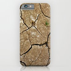 dry soil Slim Case iPhone 6s