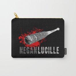 Negan's, Lucille - TV - Pop Culture Carry-All Pouch