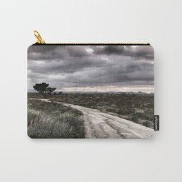 Potrero Creek Overcast Carry-All Pouch