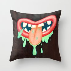 Mouf Throw Pillow