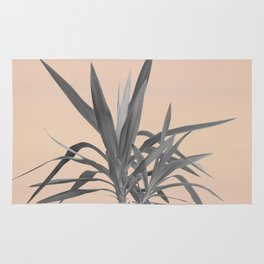 Palm Trees - Cali Pastel Summer Vibes #1 #decor #art #society6 Rug
