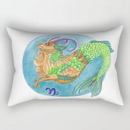 Capicorn Rectangular Pillow