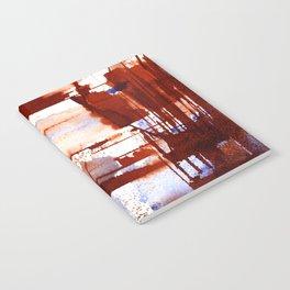 shipyard Notebook
