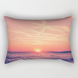 Balaton Rectangular Pillow
