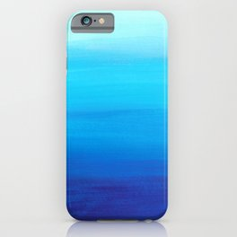 Blues No. 1 iPhone Case