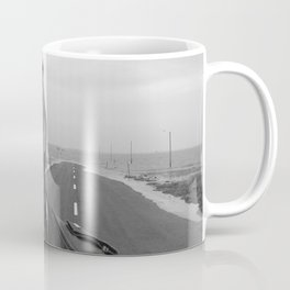 Fenriz Holy Island 3 Coffee Mug