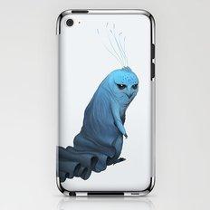 Caped Kimkao iPhone & iPod Skin
