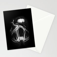 Under The Lampshade Stationery Cards