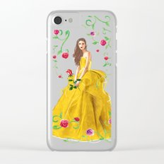 A New Bell Clear iPhone Case
