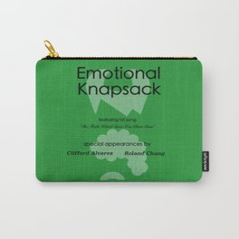 Emotional Knapsack - Friends Carry-All Pouch
