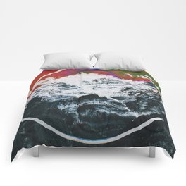 p••k Comforters
