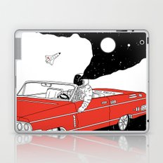 Passing Dream Laptop & iPad Skin