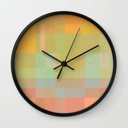 viable 5a det Wall Clock