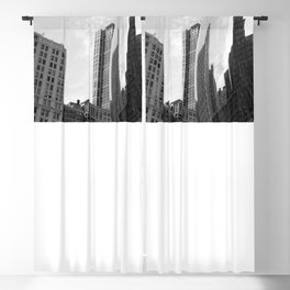 Chicago Blackout Curtain